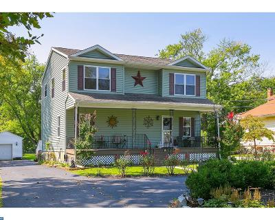 Voorhees NJ Single Family Home ACTIVE: $294,900