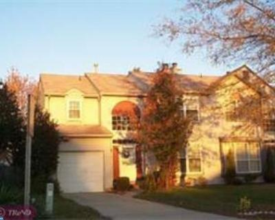 Lindenwold Single Family Home ACTIVE: 128 Crossing Way