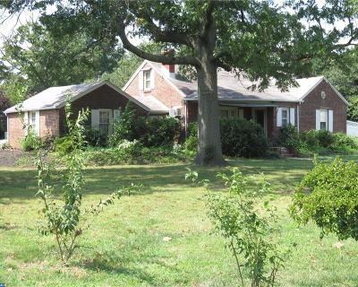 Beverly Single Family Home ACTIVE: 533 Manor Road