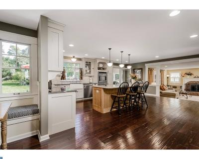 Princeton Single Family Home ACTIVE: 87 Fairfield Road