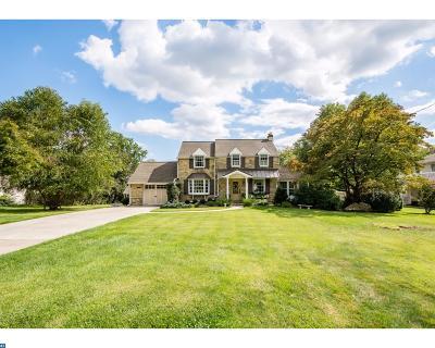 Langhorne Single Family Home ACTIVE: 205 W Prospect Avenue