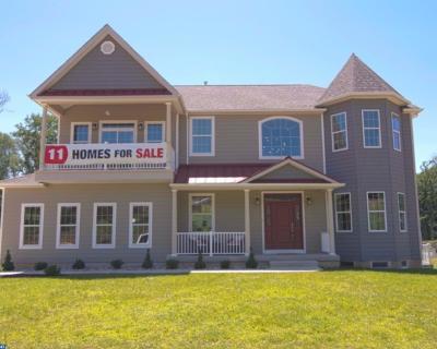 PA-Bucks County Single Family Home ACTIVE: 647 Shamrock Lane