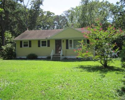 Franklin Twp Single Family Home ACTIVE: 26 Nelson Avenue