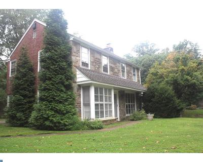 Merion Station Single Family Home ACTIVE: 200 Standish Road