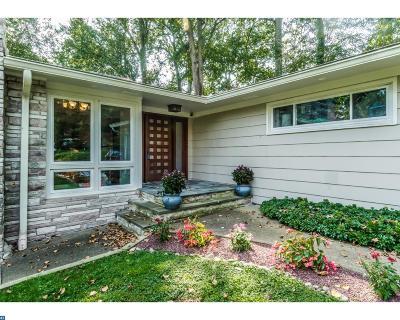 Yardley PA Single Family Home ACTIVE: $525,000