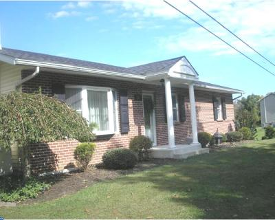 Honey Brook Single Family Home ACTIVE: 511 Icedale Road