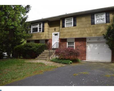 Hightstown Single Family Home ACTIVE: 5 Hagemount Avenue