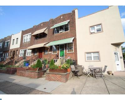 Philadelphia PA Condo/Townhouse ACTIVE: $289,900