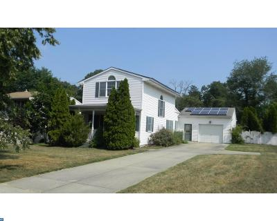 Wenonah Single Family Home ACTIVE: 105 E Birch Street