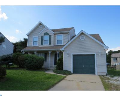 Glassboro Single Family Home ACTIVE: 313 Alfred Avenue