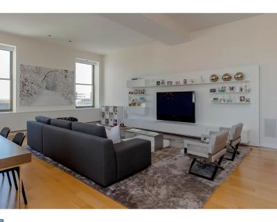 Condo/Townhouse ACTIVE: 210 W Washington Square #12NW