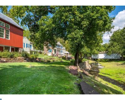 PA-Bucks County Farm ACTIVE: 6312 Carversville Road