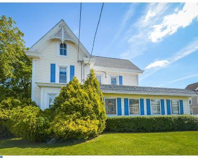 PA-Bucks County Single Family Home ACTIVE: 21 Main Street