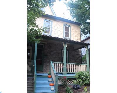 Doylestown PA Single Family Home ACTIVE: $409,000