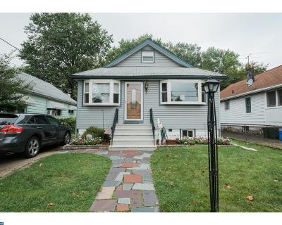 Oaklyn Single Family Home ACTIVE: 5 Harding Avenue