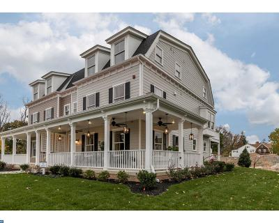 Ardmore Single Family Home ACTIVE: 3 W Spring Avenue