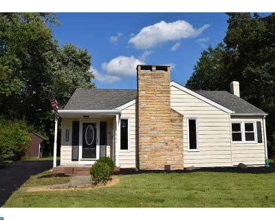Mount Holly Single Family Home ACTIVE: 155 Hickory Street