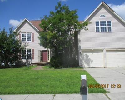 Swedesboro Single Family Home ACTIVE: 30 Fredrick Boulevard