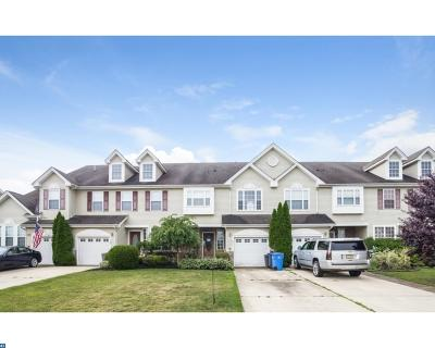 Swedesboro Condo/Townhouse ACTIVE: 171 Westbrook Drive