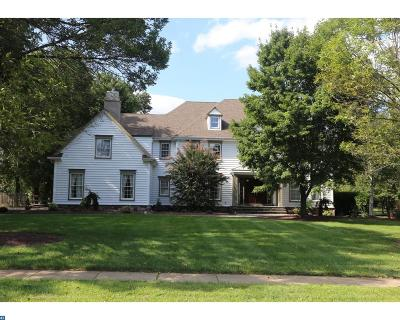 Langhorne Single Family Home ACTIVE: 1250 Taylor Drive