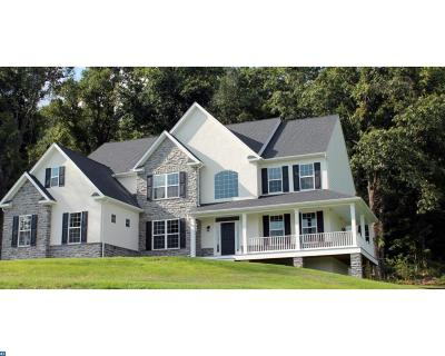 PA-Bucks County Single Family Home ACTIVE: 11-5-44 Easton Road