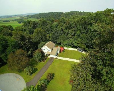 Honey Brook Single Family Home ACTIVE: 109 Clydesdale Circle