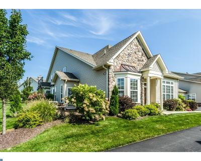 PA-Bucks County Condo/Townhouse ACTIVE: 248 Willow Drive