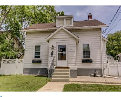 Ridley Single Family Home ACTIVE: 404 Swarthmore Avenue