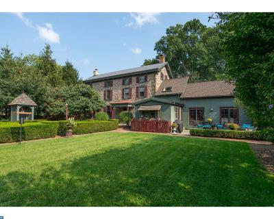 Single Family Home ACTIVE: 3296 Lower Mountain Road