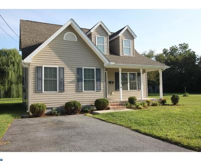 Harrington Single Family Home ACTIVE: 4 High Street