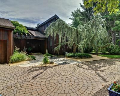 Hopewell Single Family Home ACTIVE: 7 Timberbrooke Drive
