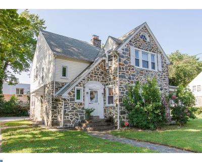 Lansdowne Single Family Home ACTIVE: 5 E Providence Road
