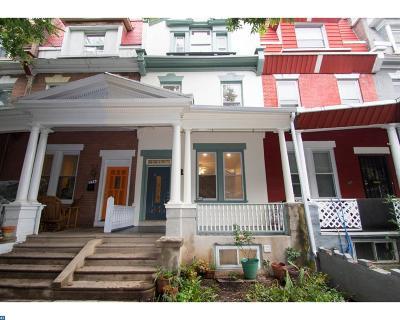Condo/Townhouse ACTIVE: 4921 Walton Avenue