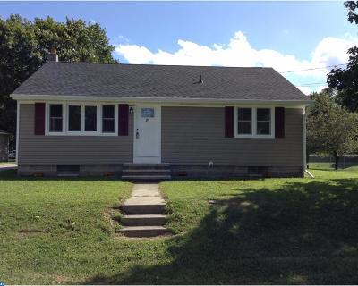 Frederica Single Family Home ACTIVE: 205 Thomas Street