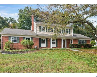 Centreville Single Family Home ACTIVE: 5905 Carriage Circle