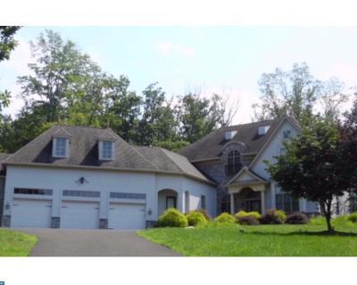 PA-Bucks County Single Family Home ACTIVE: 115 Muirfield Drive