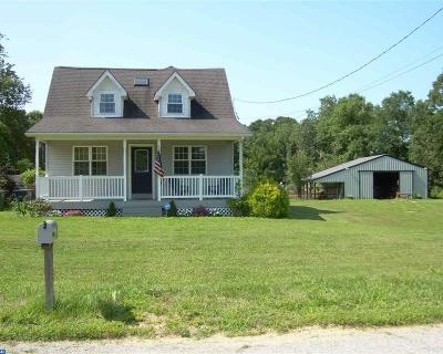 Williamstown NJ Farm ACTIVE: $277,000