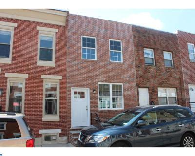 Philadelphia PA Condo/Townhouse ACTIVE: $239,990