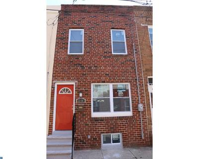 Philadelphia PA Condo/Townhouse ACTIVE: $249,000