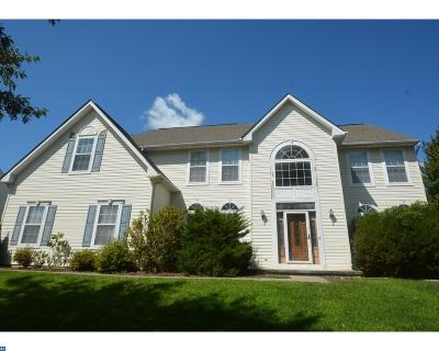 Middletown Single Family Home ACTIVE: 6 Willow Grove Mill Drive