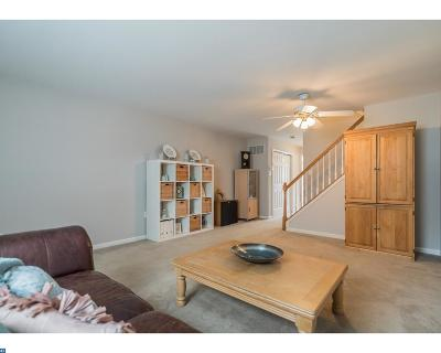 Langhorne Condo/Townhouse ACTIVE: 22 Carriage Knoll Court