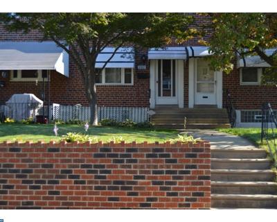 Philadelphia PA Condo/Townhouse ACTIVE: $145,000
