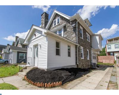 Single Family Home ACTIVE: 6131 Nassau Road