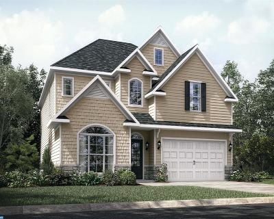 Doylestown Single Family Home ACTIVE: 327 Mystic View Circle
