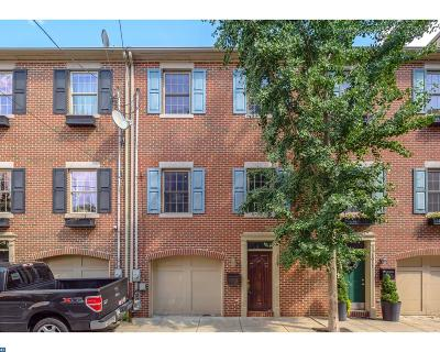 Northern Liberties Condo/Townhouse ACTIVE: 1029 Leithgow Street