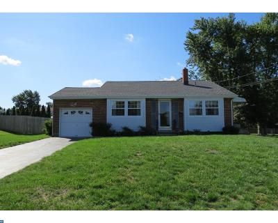 Blackwood Single Family Home ACTIVE: 427 Greenview Drive
