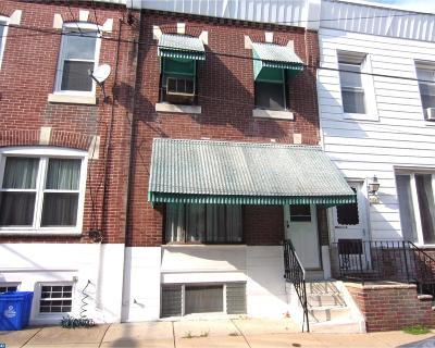 Philadelphia PA Condo/Townhouse ACTIVE: $197,000