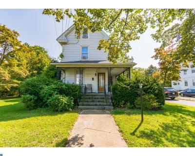 Glassboro Single Family Home ACTIVE: 220 High Street