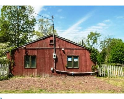 Chesterfield Single Family Home ACTIVE: 296 Sykesville Road
