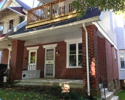 Single Family Home ACTIVE: 219 E Upsal Street